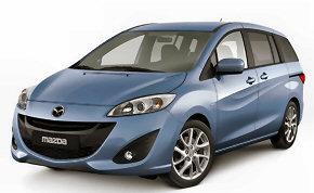 Mazda 5 CW 2.0 16V MZR 150KM (LF-DE)