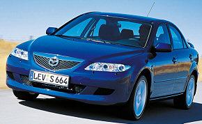 Mazda 6 GG 1.8 16V MZR 120KM (L8)