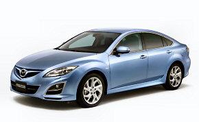 Mazda 6 GH 2.5 16V MZR 170KM (L5-VE)