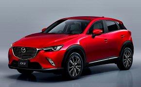Mazda CX-3 DK 2.0 16V SkyActiv-G 120KM (PE-Y5)