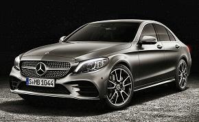 Mercedes Klasa C W205 FL 1.5 16V T EQ Boost 184KM (M264.91)