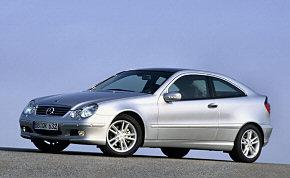 Mercedes CLC C203 3.2 V6 18V 218KM (M112.94)