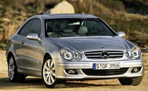 Mercedes CLK C209 FL 1.8 16V Kompressor 184KM (M271.955)