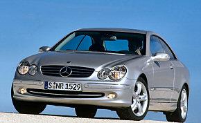 Mercedes CLK C209 2.6 V6 18V 170KM (M112.91)