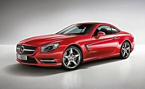 Mercedes Klasa SL R231 3.5 V6 24V CGI 306KM (M276.95 DE)