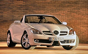 Mercedes SLK R171 FL 1.8 16V Kompressor 184KM (M271.95)