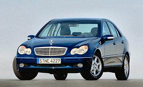 Mercedes Klasa C W203 2.6 V6 18V 170KM (M112.91)