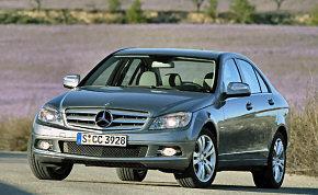 Mercedes Klasa C W204 1.8 16V Kompressor 184KM (M271.95)