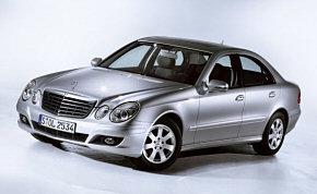 Mercedes Klasa E W211 FL 1.8 16V Kompressor 184KM (M271.956)