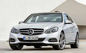 Mercedes Klasa E W212 FL 3.0 V6 24V CGI BiTurbo 333KM (M276.82)