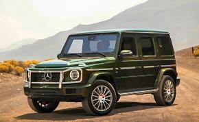 Mercedes Klasa G W463 V 4.0 V8 32V BiTurbo 422KM (M176.98)