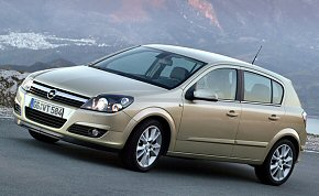 Opel Astra H 1.4 16V Twinport ECOTEC (90KM)