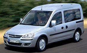 Opel Combo C 1.4 16V TWINPORT (90KM)