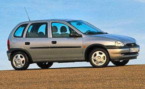 Opel Corsa B FL 1.6 16V ECOTEC (106KM)