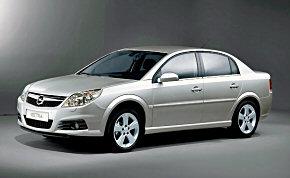 Opel Vectra C FL 1.6 16V ECOTEC (105KM)