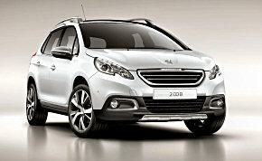 Peugeot 2008 1.6 16V VTi (120KM)