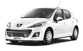 Peugeot 207 FL 1.6 16V VTi (120KM)