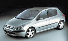Peugeot 307 1.4 16V (88KM)