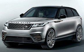 Range Rover Velar 3.0 R6 24V Turbo MHEV 400KM (AJ300)