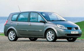 Renault Grand Scenic II 2.0 i 16V Turbo (163KM)
