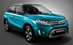 Suzuki Vitara II 1.6 16V VVT (120KM)
