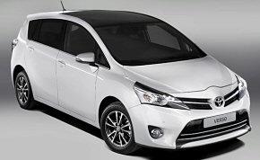 Toyota Verso 1.6 16V Valvematic (132KM)