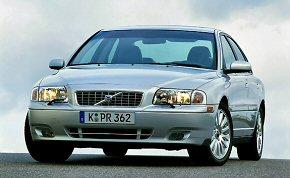 Volvo S80 I FL 2.5 20V Turbo (210KM)