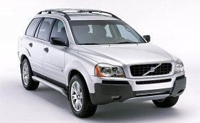 Volvo XC90 I 2.5 20V Turbo (210KM)