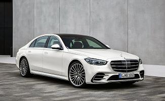 Mercedes Klasa S W223 3.0 R6 EQ Boost 435KM (M256.93)
