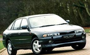 Mitsubishi Galant VII 1.8 16V SOHC 126KM (4G93)