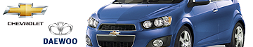 Silniki Chevrolet / Daewoo