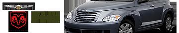 Silniki Chrysler