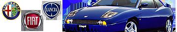 Silniki Fiat 1.8/2.0/2.4