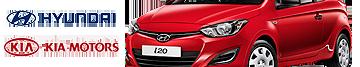 Silniki Hyundai/Kia MPI / DPI