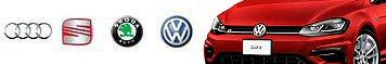 Silniki Volkswagen TSI